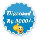 5000 Discount Offer