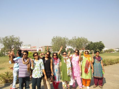 Rajasthan Tour From Pune 02