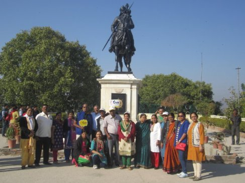 Rajasthan Tour From Pune 04