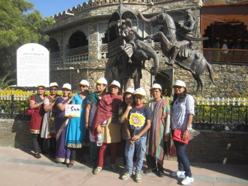 Rajasthan Tour From Pune 05