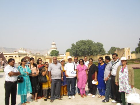 Rajasthan Tour From Pune 06