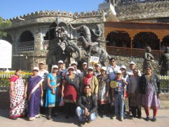 Rajasthan Tour From Pune 08