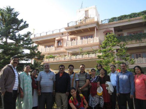 Rajasthan Tour From Pune 09
