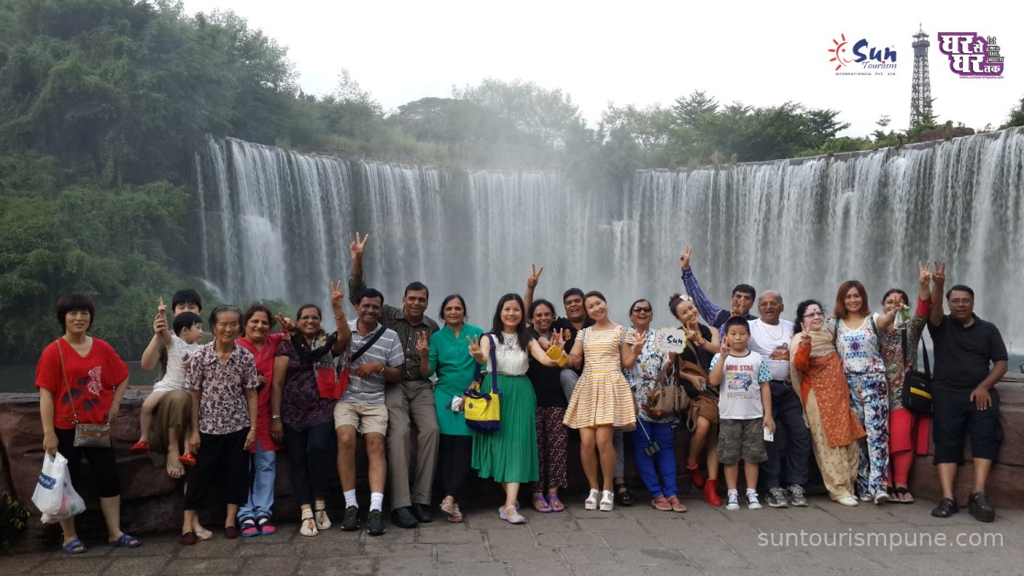 Hong Kong Tour Package from Pune