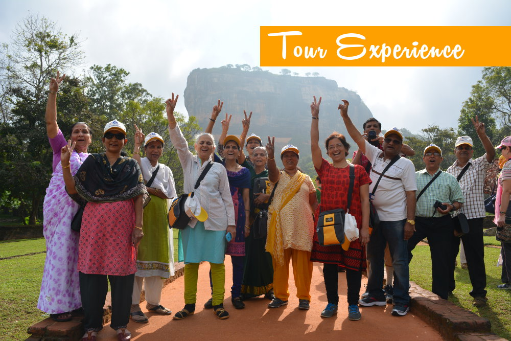 srilanka tours from pune