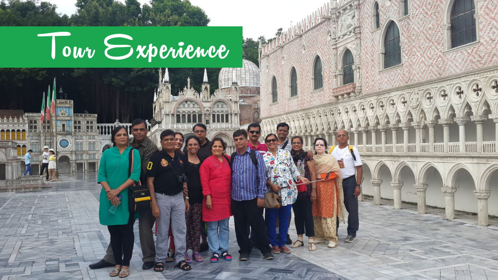 hong kong package tour from pune