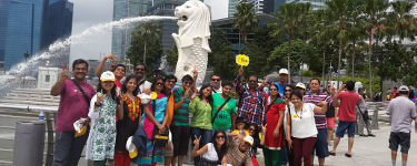 group tour packages from pune