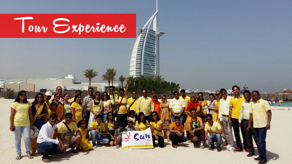 package tours to dubai from pune