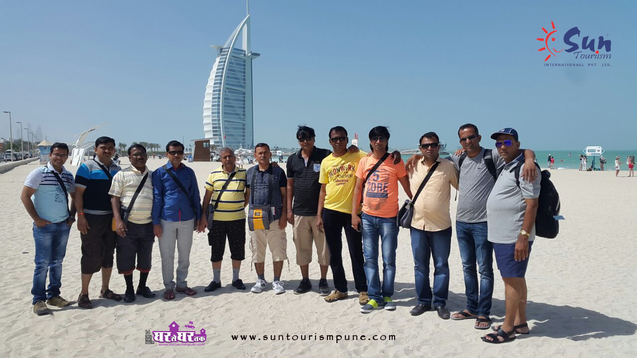 Amazing All Inclusive Holidays to Dubai