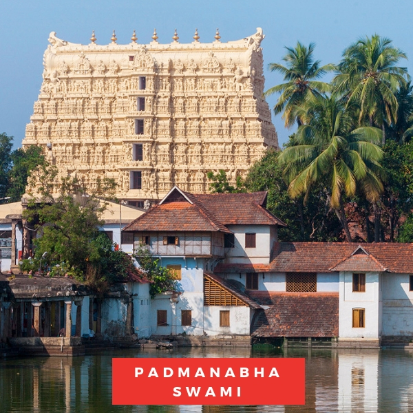 Padmanabha Swami Temple