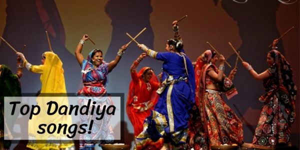 Top Dandiya songs