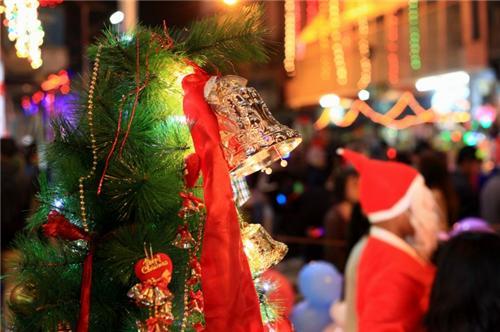 Christmas in Diu & Daman