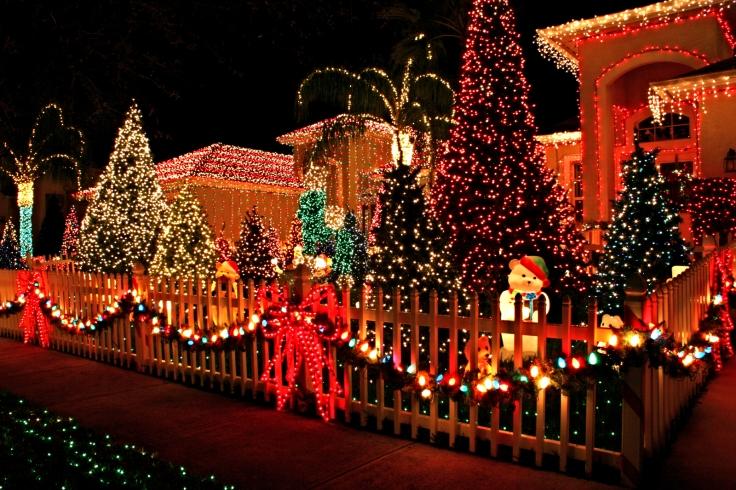 Christmas in Puducherry