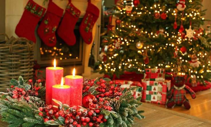 Christmas in Landsdowne