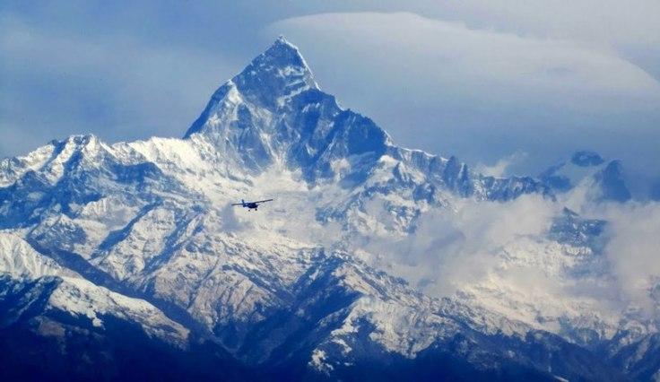 Annapurna Ranges
