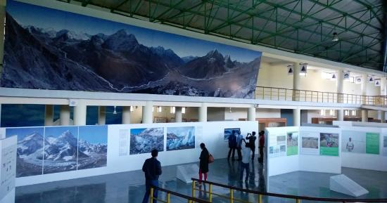 International Mountain Museum